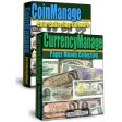 Coin and Currency Collecting Software