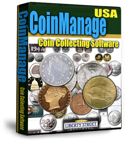 CoinManage Box