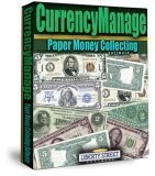 Purchase CurrencyManage currency collection software on CD