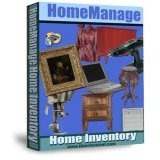 HomeManage Home Inventory
