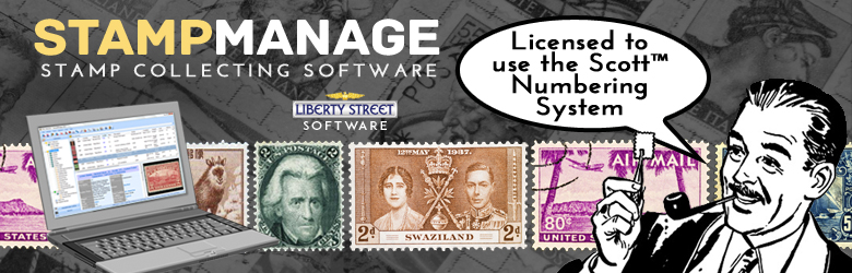 StampManage Header Image
