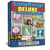 StampManage 2017 Stamp Collecting Software
