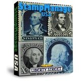 StampManage USA 2018 Software