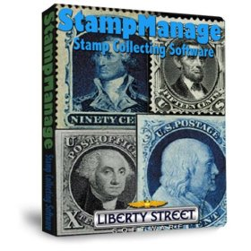 StampManage 2010