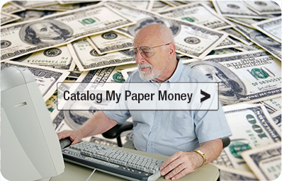 CurrencyManage Paper Money Collecting Software
